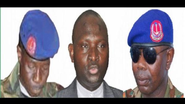 Gambie – Les Junglers révèlent comment ils ont tué 09 détenus à…