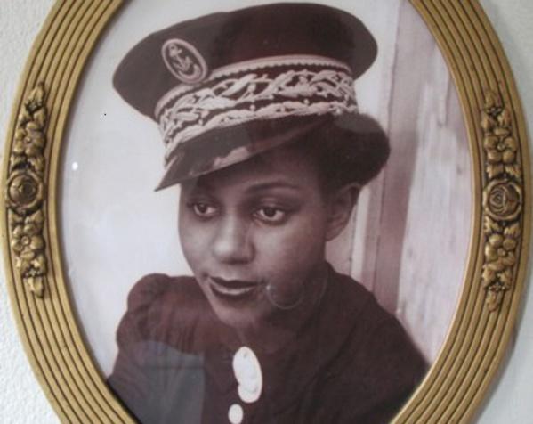 Ginette Eboué : La première épouse de Senghor était franc-maçonne