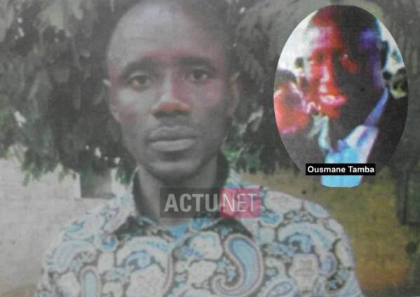 Comment René Capin Bassène a planifié l'attaque de Boffa avec Ousmane Tamba