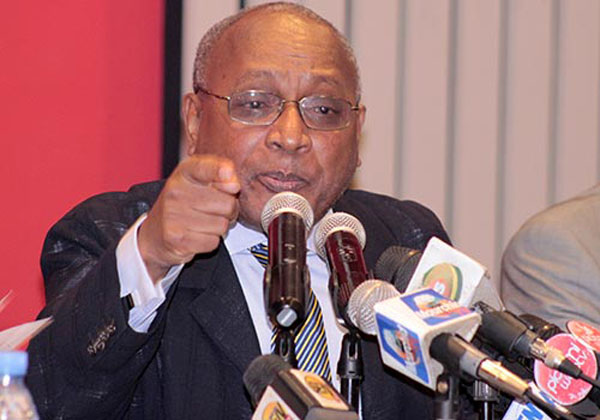 « On a un dossier extrêmement solide contre Khalifa Sall »