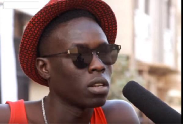 Des nouvelles de Ngaka Blindé
