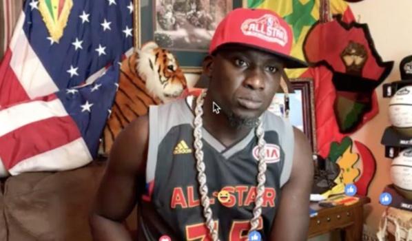 Administrateur Seneporno : « J'ai peur d'être traité comme Assane Diouf »