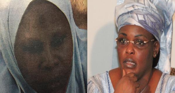 L'épouse de l'imam Alioune Ndao écrit à Marième Faye