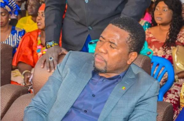 Bougane Gueye Dany candidat aux présidentielles de 2019 ?