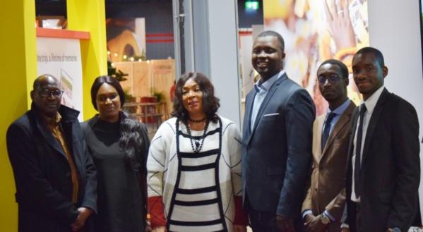 PARTICIPATION DU SENEGAL AU SALON VAKANTIEBEURS D'UTRECHT EDITION 2018