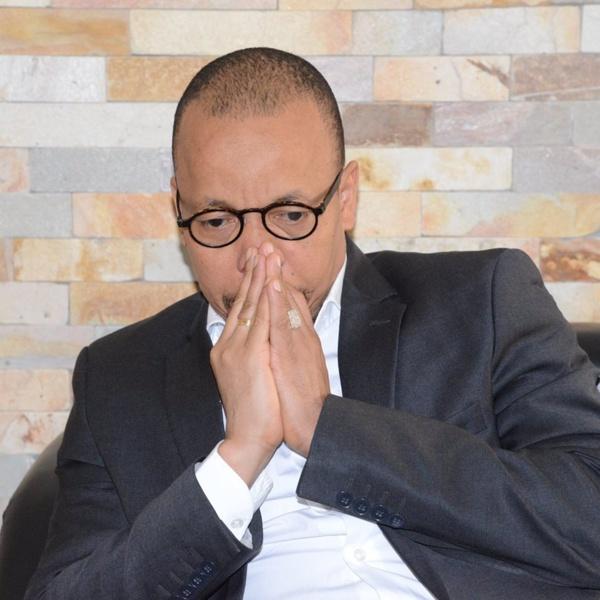 Décès du professeur Hamidou Dia : Le temoignage de Souleyeman Jules Diop