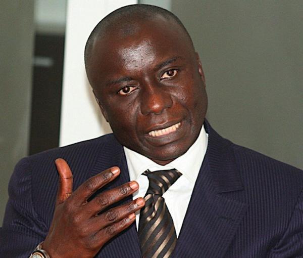 """Idrissa Seck, président de Rewmi,"""" j'ai été victime d'un complot d'Etat orchestré par Macky Sall """""""