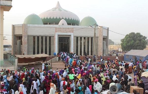 Magal de Porokhane : l'histoire miraculeuse du puits de Sokhna Mame Diarra Bousso