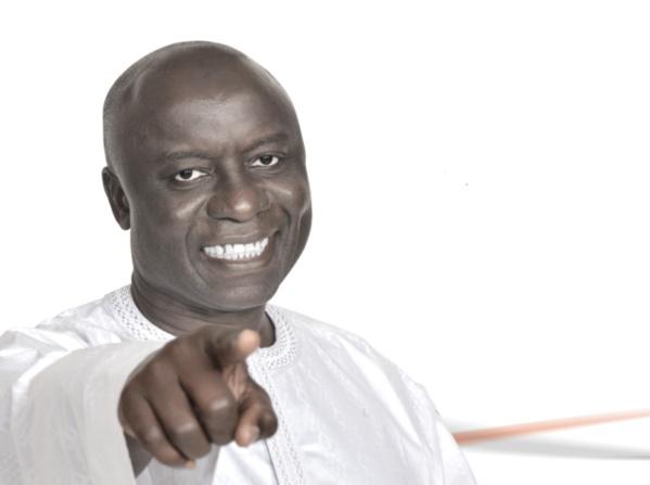 Idrissa Seck ne s'arrête plus et descend encore en flamme Macky Sall