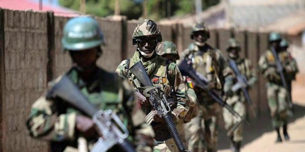 Tuerie de Bofa : La France annonce de nouvelles frappes militaires