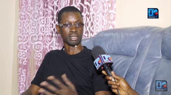 Tangus, un projet piraté : Abdou Samath Diao accuse le PSE et l'APIX