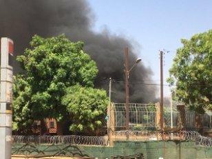 Attaque à Ouaga : Au moins 30 morts, selon l'Armée française