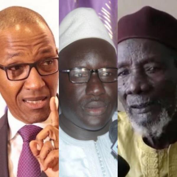 AFFAIRE BOCAR SAMBA DIÈYE / ABDOUL MBAYE : Omar Ndiaye Angloma annonce la mise à nu d'un large dossier d'escroquerie devant la justice