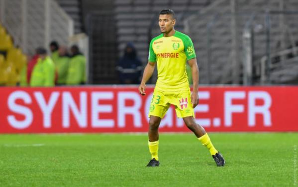 Santy Ngom (Nantes) convoqué en sélection pour la première fois ...