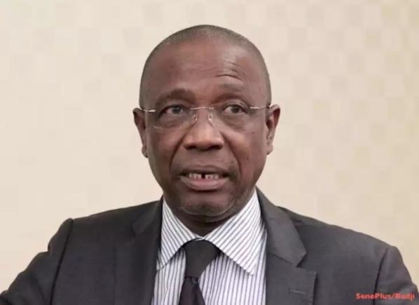 Le tacle d'Elhadji Kassé à Idrissa Seck