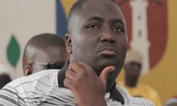 Bamba Fall : «personne n'est mon maître ; je vais où je veux»