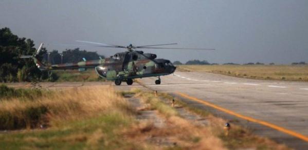 Crash d'un hélico de l'Armée : Le bilan s'alourdit