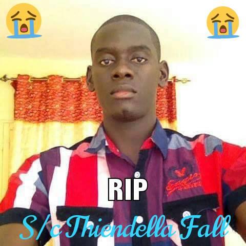 URGENT : les photos des victimes du crash d'hélicoptère à Missira