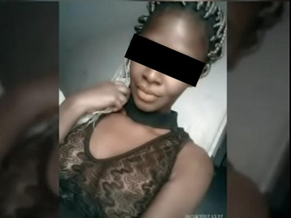 Sextape: Il menaçait de publier les photos et vidéos nues de A. Faye sur Seneporno… La DIC intervient…