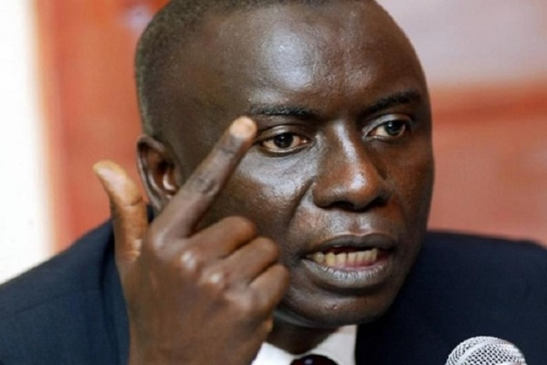 Idrissa Seck : «Le bilan de Macky est catastrophique»