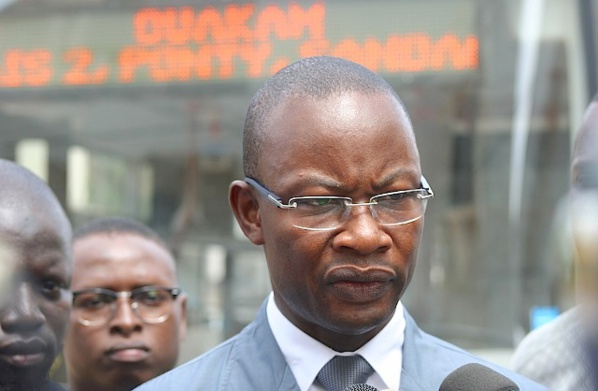 Me Moussa Diop, DG de Dakar Dem Dikk, fait partie de cette liste des mauvais élèves épinglés par l'Autorité de régulation des marchés publics (ARMP).