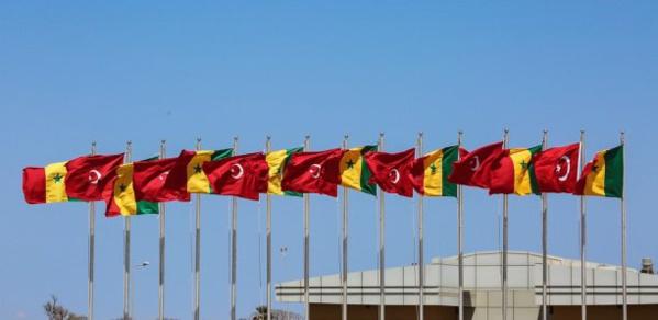 AFFAIRISME Les Turcs, nouveaux colons au Sénégal