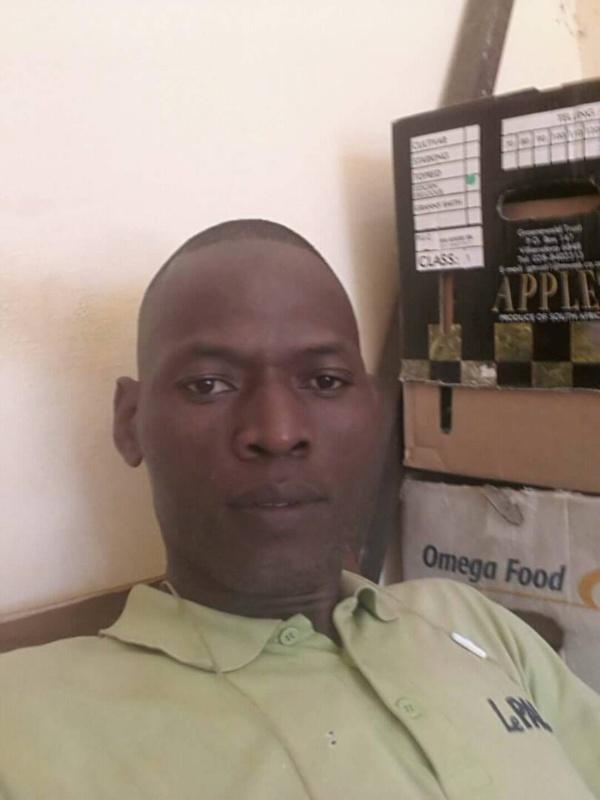 Un autre Sénégalais tué atrocement au Congo-Brazzavile. Mansour Nalla Bâ.