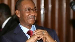 Présidentielle 2019: Hadjibou Soumaré cherche la bénédiction de Touba