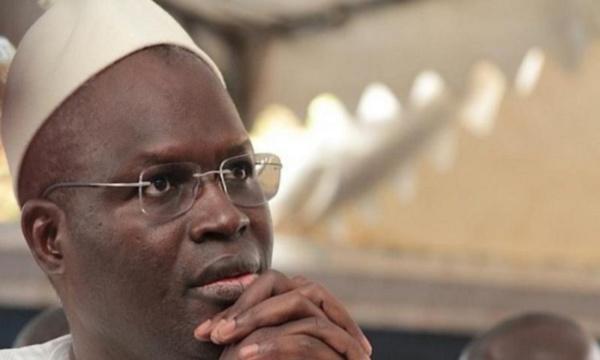 Khalifa Sall en appel : Demba Kandji expulse le public et renvoie l'audience à ce mardi