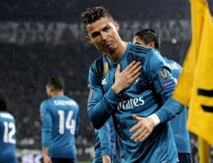 Après 9 ans au Real Madrid, Cristiano Ronaldo rejoint la Juventus