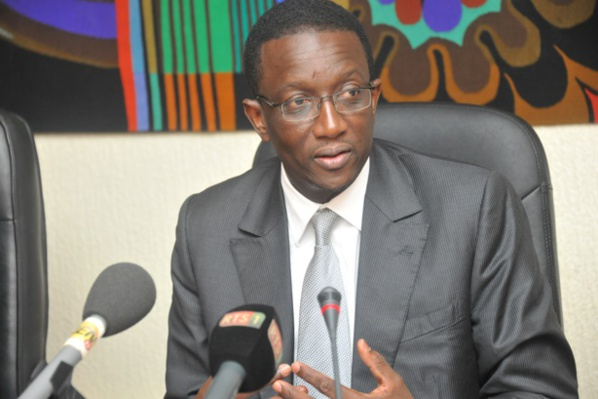 Amadou Ba salue la présence active de la coopération décentralisée espagnole