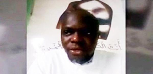 L'insulteur du khalife des tidjanes sur les pas d'Assane Diouf