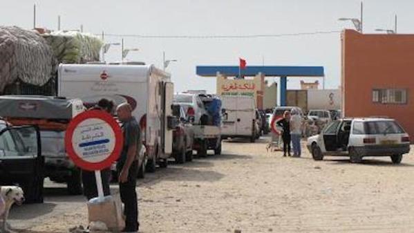 Fermeture de la frontière entre le Sénégal et la Mauritanie : De quoi s'agit-il au juste ?