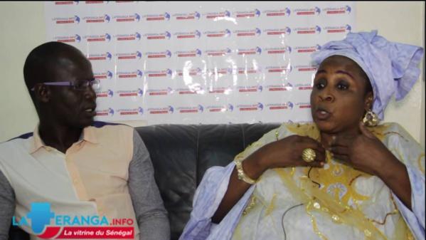 Réunion des femmes de l'opposition – Les karimistes ostracisés ?