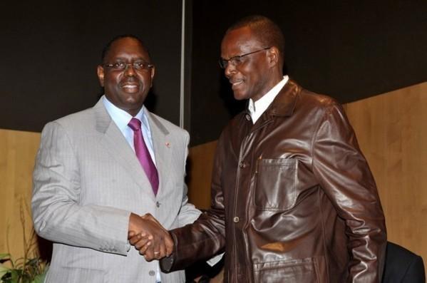 Présidentielle de 2019 : Le PS ne présentera pas de candidat