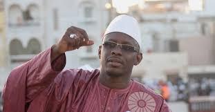 """Eumeu Sene: """"Le ministre Moustapha Diop m'a prédit ma victoire sur Bombardier"""""""