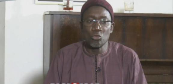 Face2Face avec Me Amadou Sall