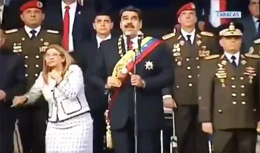 Le président colombien rejette les accusations de Maduro