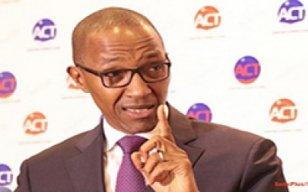 Abdoul Mbaye écarte les « politiciens professionnels »
