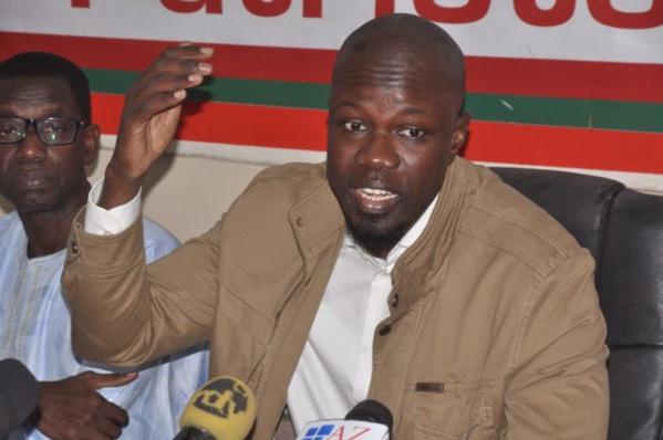 Ousmane Sonko: « En 2019, de nouvelles prisons seront construites pour Macky Sall et Cie »