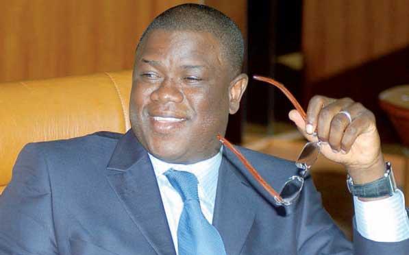 Abdoulaye Baldé: « Macky ne peut pas passer au 1er tour »