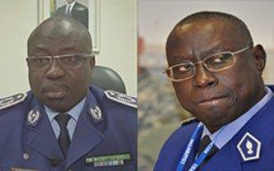 Gendarmerie : Le nouveau chef installé, le numéro 2 connu