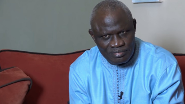 Les graves accusations de Gaston Mbengue : « J'ai appris que Luc Nicoolaï cherche des marabouts pour me détruire mais…»