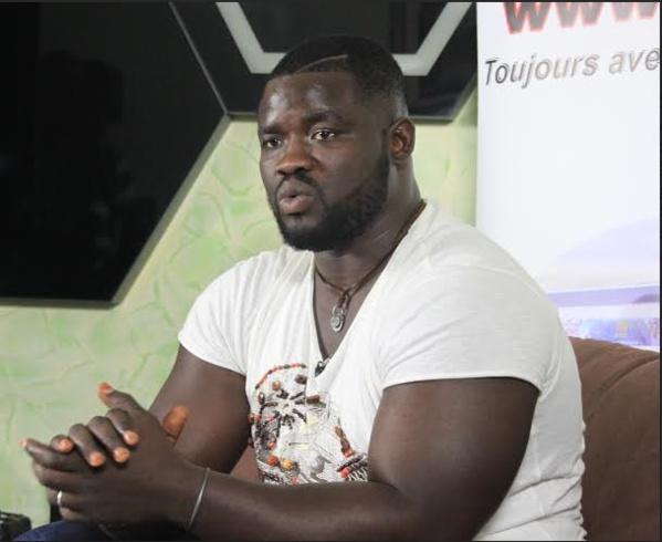 Eumeu Sène : « Je confirme que je ne lutterai plus contre Balla Gaye 2 »