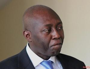 Mamadou Lamine Diallo démolit la Der