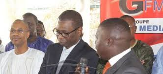 Grosses pertes pour le groupe Futurs Médias - Mamoudou Ibra Kane et Alassane Samba Diop ...démissionnent