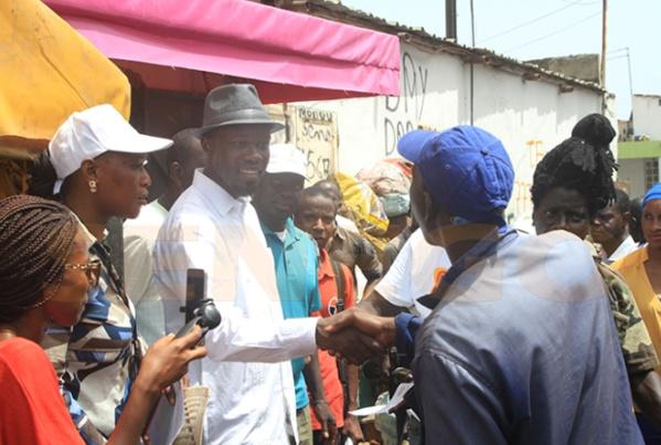 Les partisans d'Ousmane Sonko déversent leur bile sur Mimi Touré