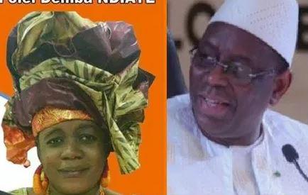 Reçue au Palais hier : le Rewmi perd sa Présidente des femmes de France, Paulèle Ndiaye