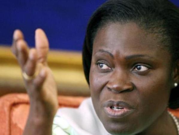 Côte d'Ivoire : Simone Gbagbo dit merci à Dieu et à… Ouattara