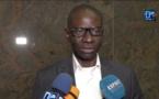 Boubacar Camara : « L'État est devenu un instrument de règlement de comptes »
